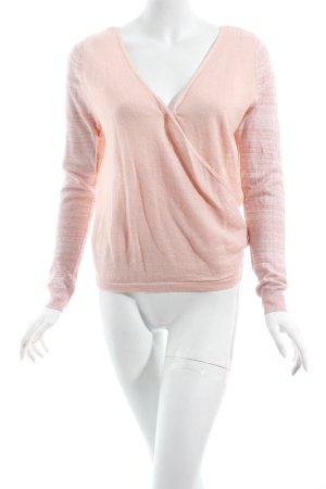 Asos Pullover rosé Casual-Look