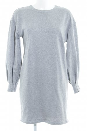 Asos Sweaterjurk grijs