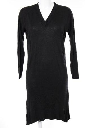 Asos Sweater Dress black casual look