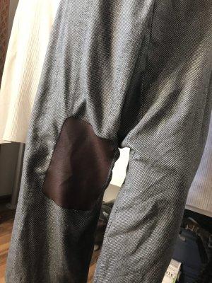 Asos Stoffen broek grijs-bruin
