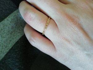 Asos Ring Gold