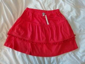 Asos Skirt dark orange