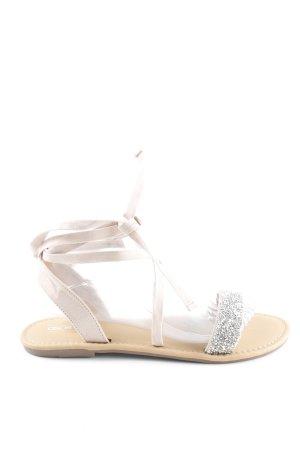 Asos Roman Sandals multicolored elegant