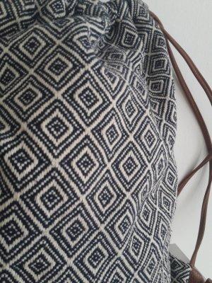 asos Rucksack Beutel Tasche Azteken Muster