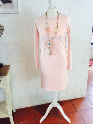 Asos S 39 Retro Vintage Look langärmliges Kleid elegant und schlicht Neu mit Etikett