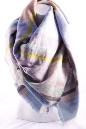 Asos Schal Karomuster Street-Fashion-Look