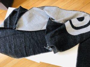Asos Écharpe en laine multicolore