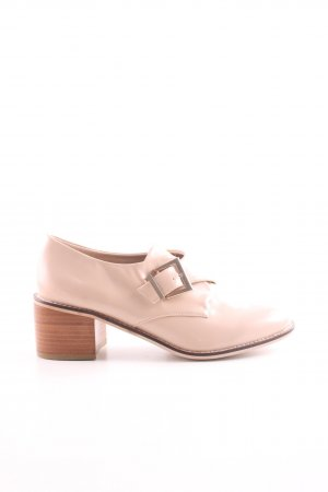 Asos Slip-on Shoes pink business style