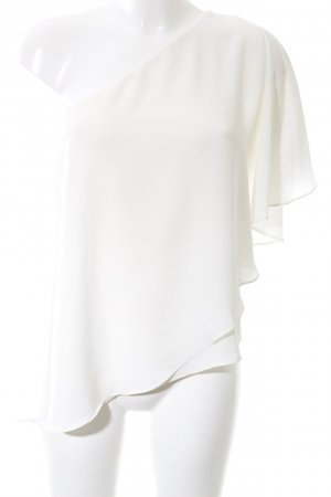 Asos Slip-over Blouse white business style