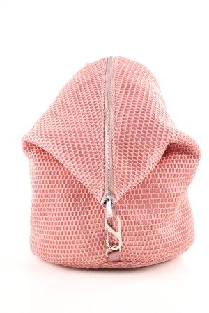 Asos Schoolrugzak roze casual uitstraling