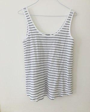 Asos Shirt Top 34 XS Ringelshirt Streifen