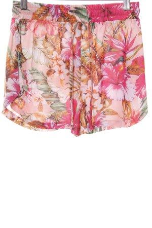 Asos Shorts florales Muster Boho-Look