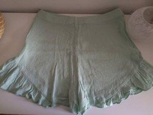 Asos Shorts NEU Gr. 38 M pastel grün