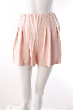 Asos Shorts rosafarben