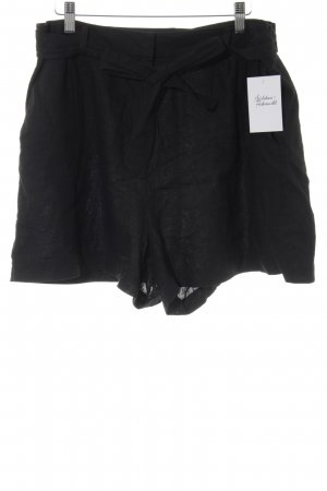 Asos Shorts schwarz Casual-Look