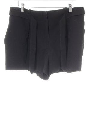 Asos Shorts schwarz Elegant