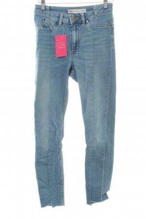 21d60309e3a4 Asos Skinny Jeans blau Casual-Look