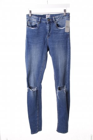 Asos Skinny Jeans Ripped