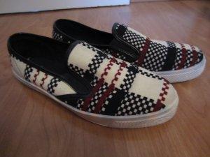 ASOS Slip Ons 38 Sneaker Vans