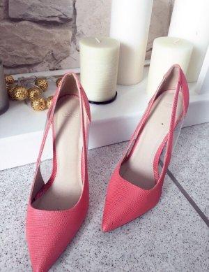 Asos - Spitze High Heels