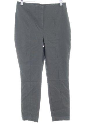 Asos Stoffen broek khaki casual uitstraling