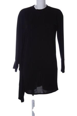 Asos Stretch Dress black business style