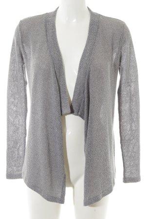 Asos Cardigan in maglia grigio stile casual