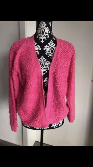 Asos Veste en laine rose