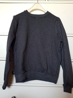 Asos Sweater dunkelgrau