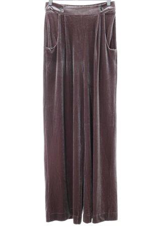 Asos Joggingbroek bruin straat-mode uitstraling