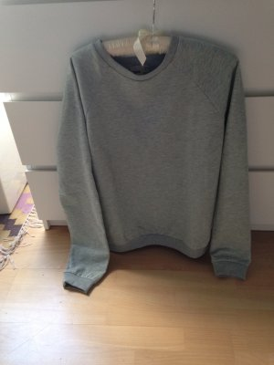 Asos Sweatshirt mit offener Rückseite