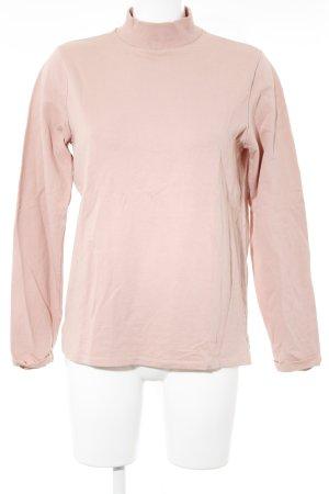 Asos Sweatshirt rosa Casual-Look