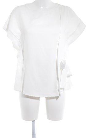 Asos T-Shirt creme Business-Look