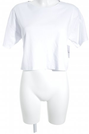 Asos T-Shirt Karomuster Casual-Look