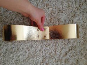 Asos Taillen Gürtel Gold XS