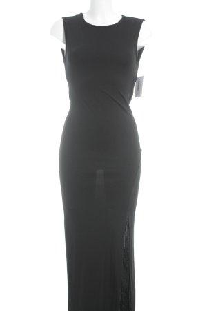 Asos Tall Evening Dress black elegant