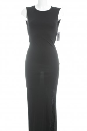 Asos Tall Evening Dress black elegant