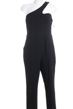 Asos Tall Jumpsuit schwarz Elegant