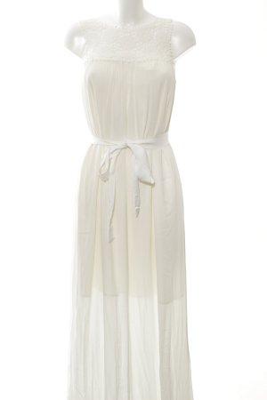 Asos Tall Maxi abito bianco elegante