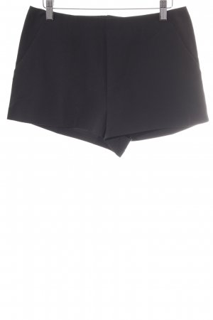 Asos Tall Shorts schwarz Casual-Look