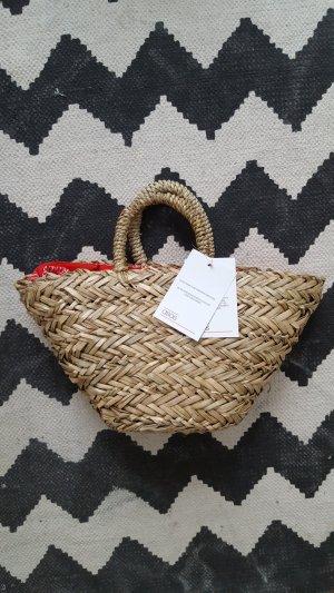 Asos Basket Bag multicolored