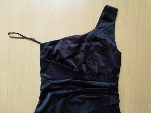 TFNC One Shoulder Dress black