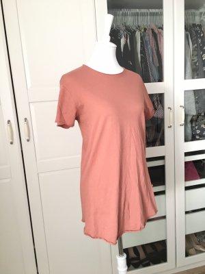 Asos Camisa larga multicolor
