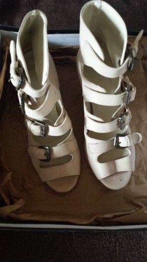 Asos Wedges nude. Gr.37