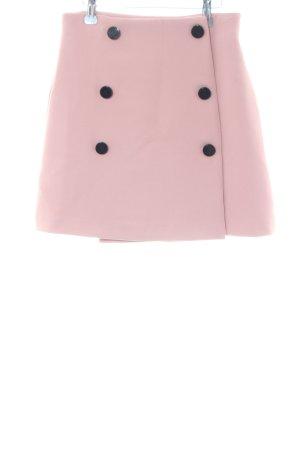 Asos Wickelrock pink Business-Look