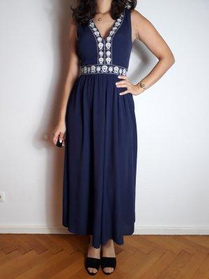 ASOS wunderschönes qualitativ hochwertiges Kleid