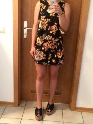 Asos Zweiteiler Hose und Oberteil Blumen Muster
