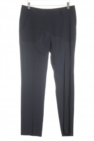 Aspesi Suit Trouser dark blue business style