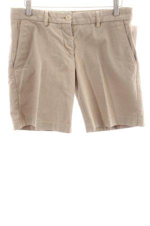 Aspesi Shorts beige sportlicher Stil