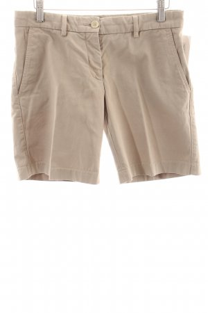 Aspesi Short beige style athlétique